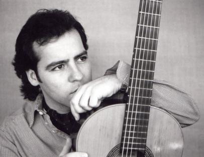 Diego Rey, 1994