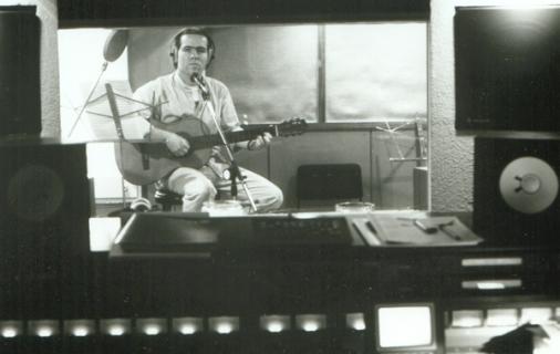 Grabación ...desde el silencio, 1997