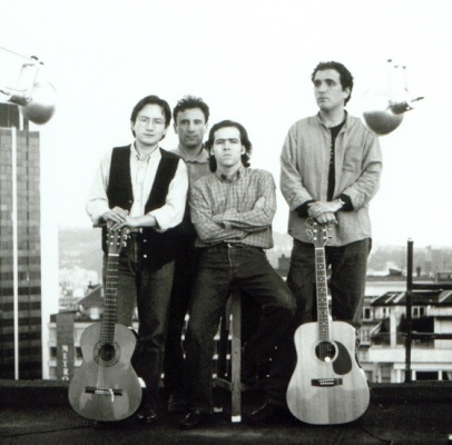 La Revuelta, 1995